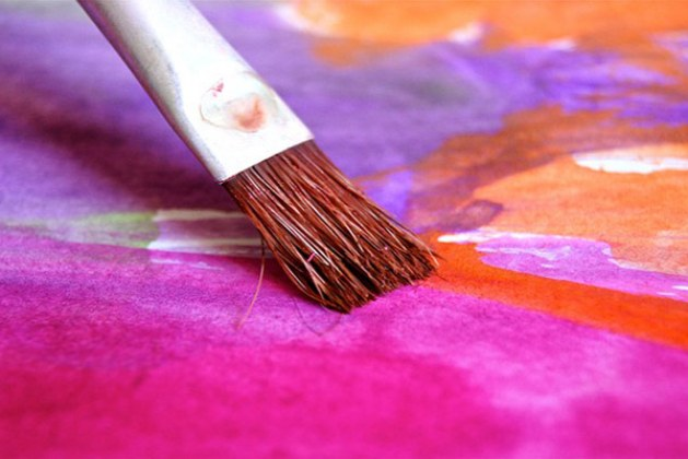 Artistic Healing: Introduction to 5 Forms of Art Therapy