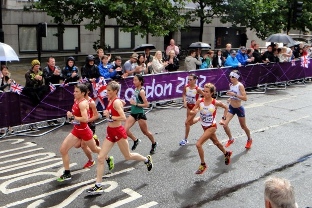 What are the Best Foods for Marathon Runners?