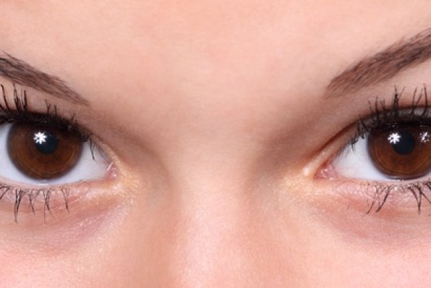 On the Computer All Day? Here's How Not to Ruin Your Eyes