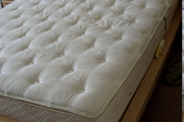 How to Choose the Best Mattress for Your Body