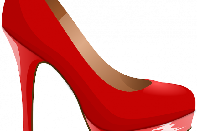 Stop Wearing Out Your Body by Wearing High Heels